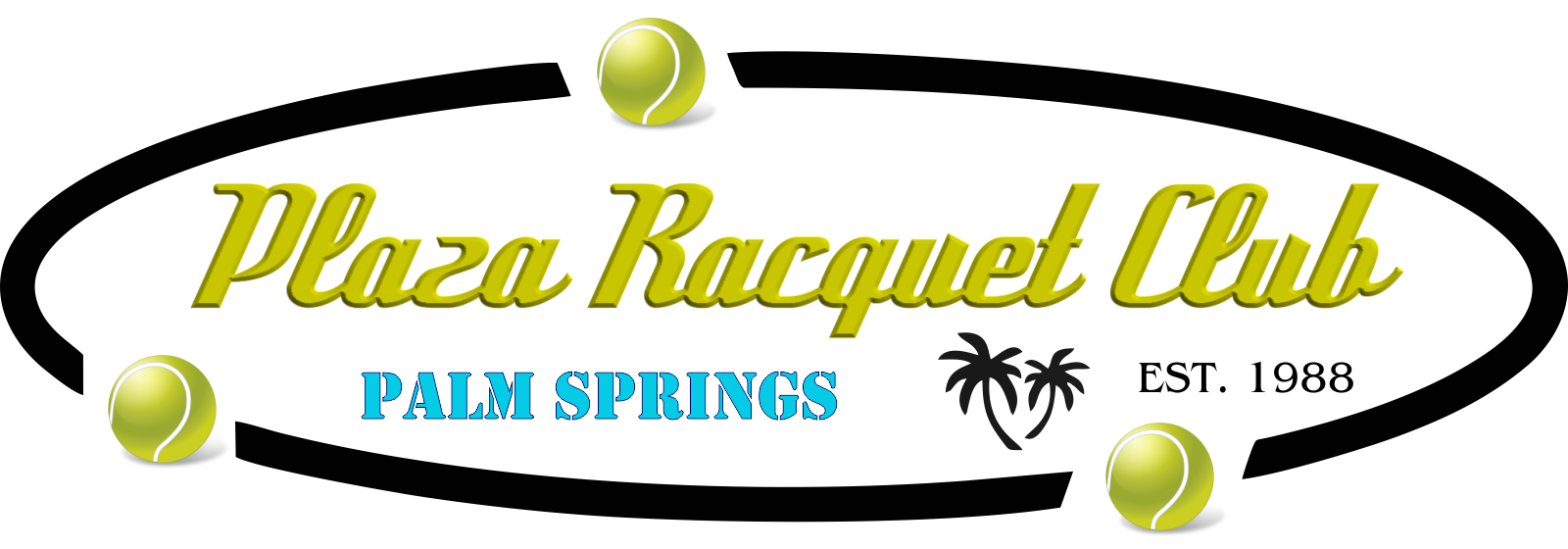 Plaza Racquet Club